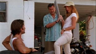 Burn Notice 01x11 : Loose Ends Part 1- Seriesaddict